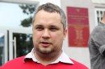 Состоялось оглашение приговора по уголовному делу, возбуждённому против калининградского журналиста Бориса Образцова