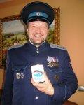 Позор ряженому Данилевскому