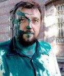 Евгений Лабудин просит политиченского убежища в Литве