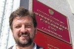 """Политический """"преступник"""" Евгений Лабудин водворён в психитрическую больницу"""