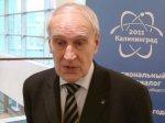 Доктор наук Анатолий Назаров: без атомной станции вы просто погибнете как регион