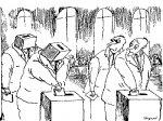 Анализ  ситуации по нарезке участков на выборах в Госдуму 4 декабря 2011 года в Калининграде