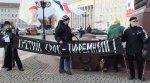 Площадь Победы (Свободы) вернуть народу!
