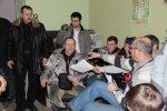 Калининград. Подготовка митинга – на финишной прямой. 4 февраля – на площади Василевского