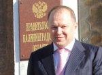 Николай Цуканов обсудил перспективы развития судостроения в Калининградской области