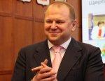 Губернатору Цуканову не повезло с фамилией