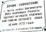 Авиакатастрофа в Светлогорске. 40 лет, а рана не заживает