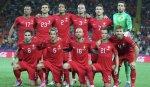Португальцы обыграли голландцев и вышли в четвертьфинал Евро-2012