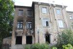 Столетний дом уцелел чудом
