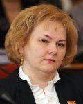 Алла Войтова предложила направить средства, предназначенные в 2013 году на Корпорацию развития области и Театр эстрады, на социальные нужды