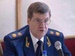 Генпрокурор собирается в Калининград?