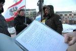 Калининград капитулирует