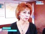Ни в чём не повинная Сагаева и семья оппозиционера