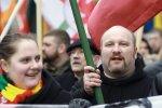 Шествие националистов 11 марта: Беспорядки неизбежны?