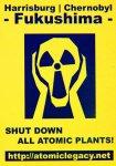 Нет калининградской Фукусиме!