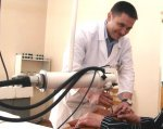 Конец карьеры доктора-самоучки