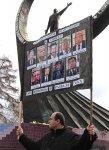 Полицейские устроили провокацию на митинге против воровских тарифов в Калининграде