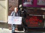 Репортаж из Ливерпуля