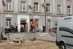 Ленинградский районный суд действительно переезжает