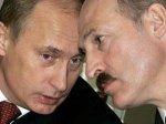 Лукашенко попросил Путина отдать Калининградскую область Белоруссии
