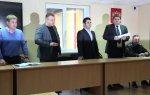 Прокурор Грицаенко: «Никакой организованной группы нету»