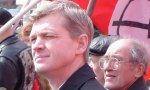 Ревин больше не руководит фракцией КПРФ в областной думе. Это позор для партии? Триумф?..