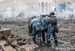 Украинская революция празднует победу. Но всё только начинается