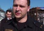 Янтарный блеск сводит с ума полицию