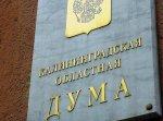 Полиция уложила лицом в грязь пятерых депутатов облдумы