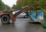 Мусор бессмертен (Светлогорск сосредоточил все ресурсы на сбор бытовых отходов)