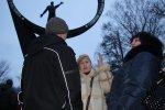 Строители, прочь из Калининграда!