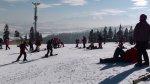 Солнце. Лыжи. Красота!