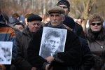 …И тысячи Борисов придут ему на смену