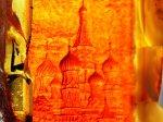 Янтарное золото России