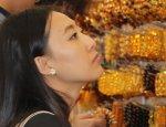 Таможня Китая изъяла поделочных камней из РФ на сумму около $289 млн. В том числе янтарь