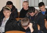 Калининград терроризируют каратели-казаки