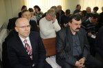 Депутат  Рудников:  руководство  правоохранительных  и  судебных  органов стало  на  сторону  преступников