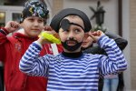 Дети янтарного периода России