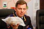 Янтарный генерал – уголовник?