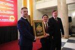 Россия и Китай возрождают исторические пути. Янтарный и чайный