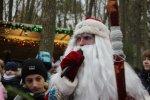 Дед Мороз, Баба Яга, Снегурочка и другие