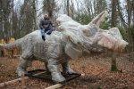Динозавры приехали!