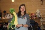 От пряников до динозавров