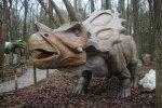 Ожившие динозавры