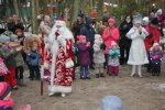 Баба Яга. Дед Мороз. Светлогорск