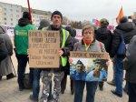 Ольга Малышева: «Движение к свободе и правде не остановить»