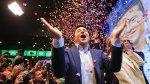 Украина подтвердила статус демократической страны