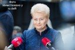 В Литве установилась подлинная демократия