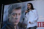 В Калининграде помнят Бориса Немцова