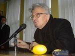 Умер Эдуард Лимонов. Он был противником политического мошенничества
